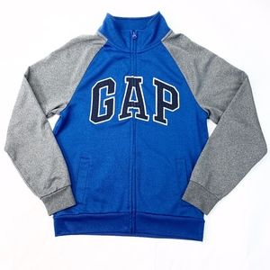 Gap Kids Boys Full Zip Track Sweater XL (12 Yrs)